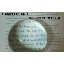 Lupa Campo Claro REF 6912