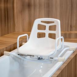 Asiento giratorio bañera AD536